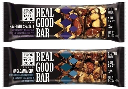 Real Good Bars