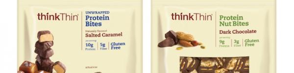 thinkThin Protein Bites
