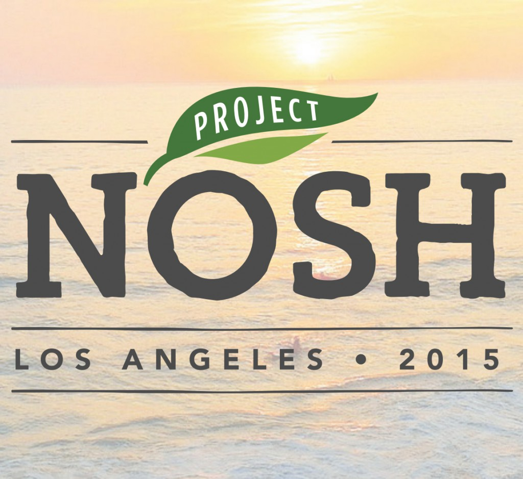 Project NOSH LA: The First Conference Focused on Emerging Food
