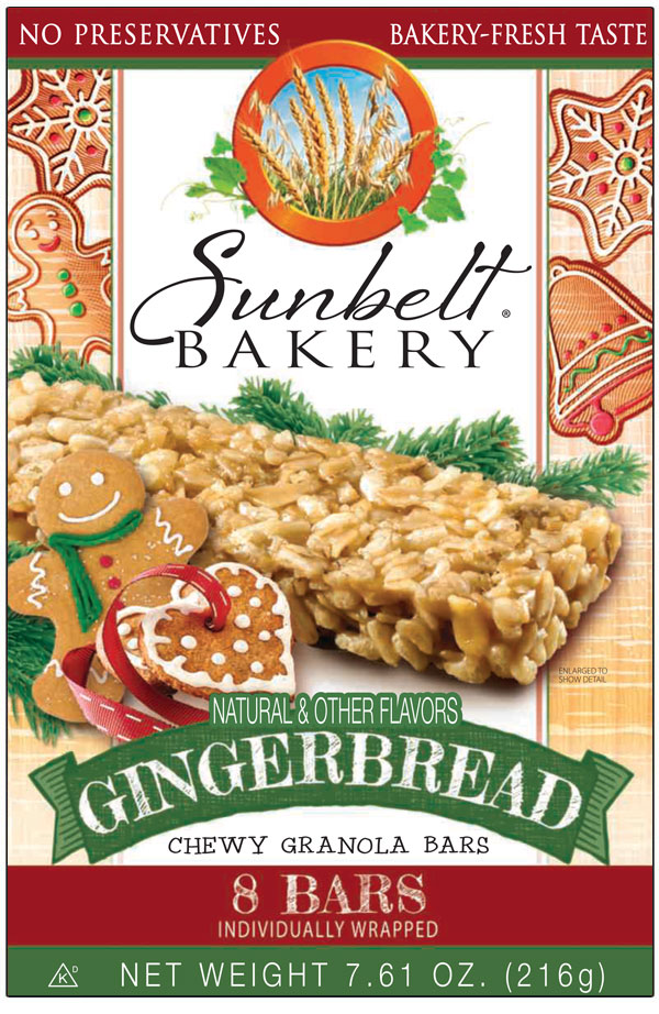 GB_Gingerbread