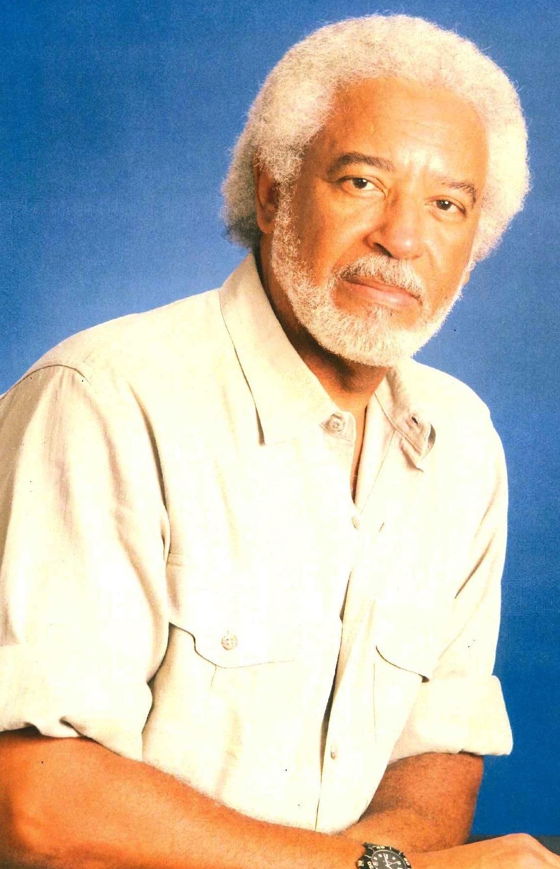 Winston Stona, Co-Founder of Busha Browne Image