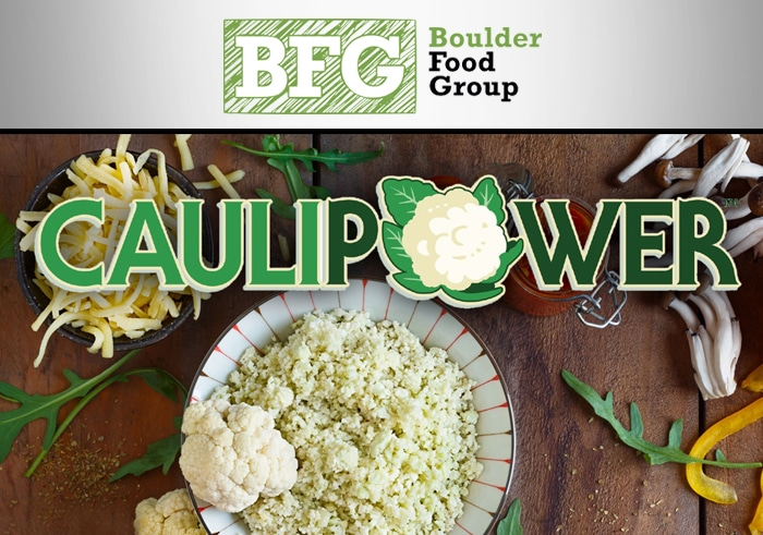 Backed by BFG, Caulipower Grows With New Stores | NOSH