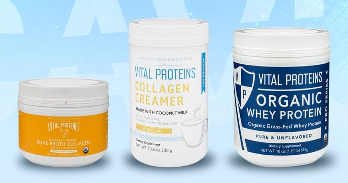 """Vital Proteins and its new investor CAVU Venture Partners both think so. Yesterday the the """"collagen-boosting nutrition"""" brand announced a $19 million ..."""
