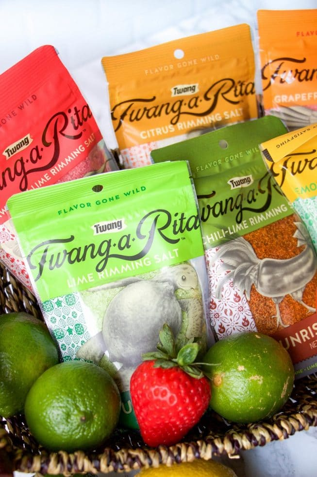 Twang Expands Distribution of Twang-A-Rita to Walmart