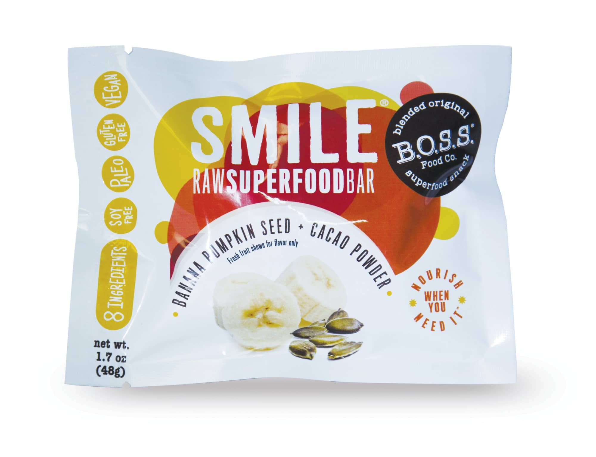 B.O.S.S. Food Co. Expands Distribution