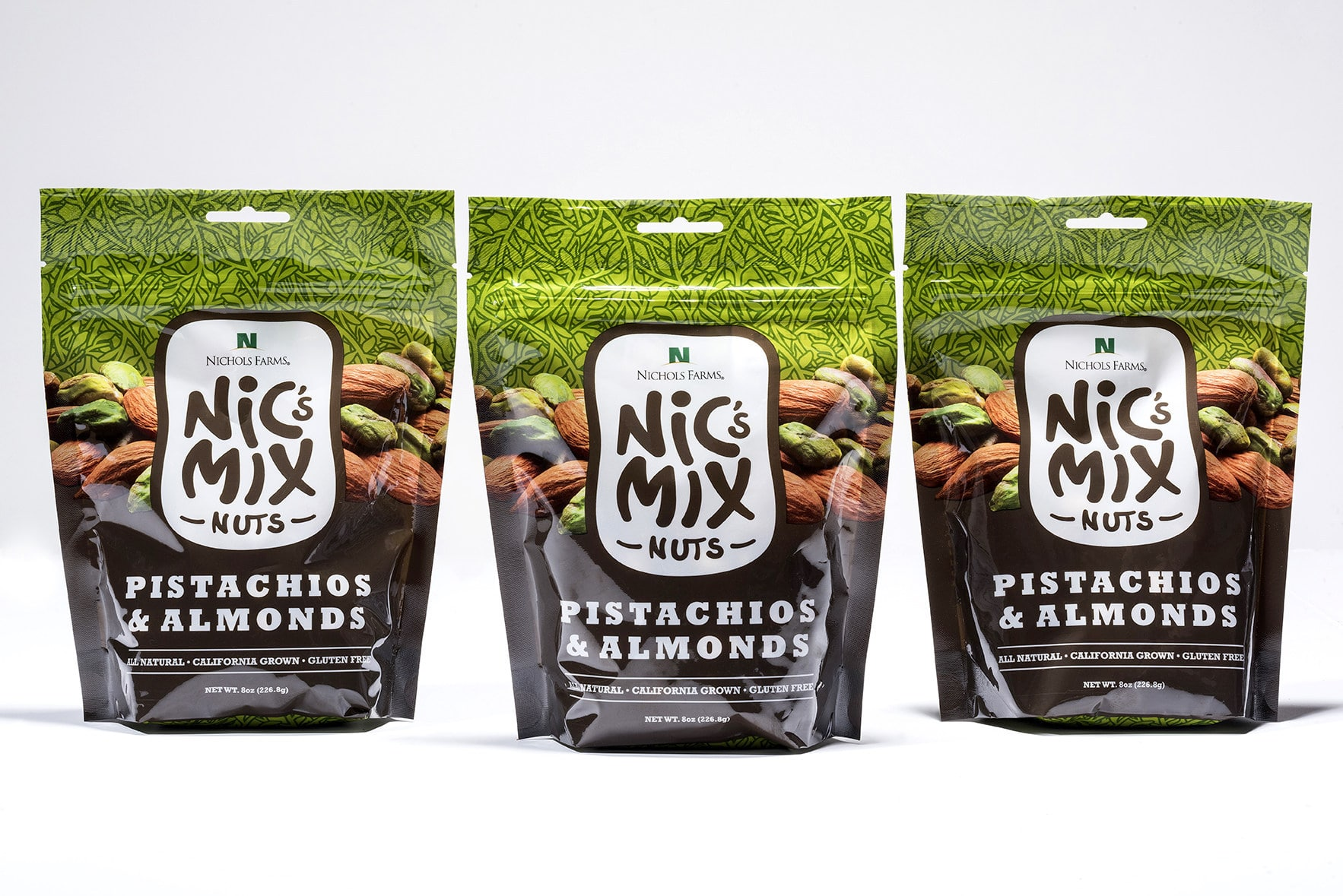 Nichols Farms Launches Nic's Mix
