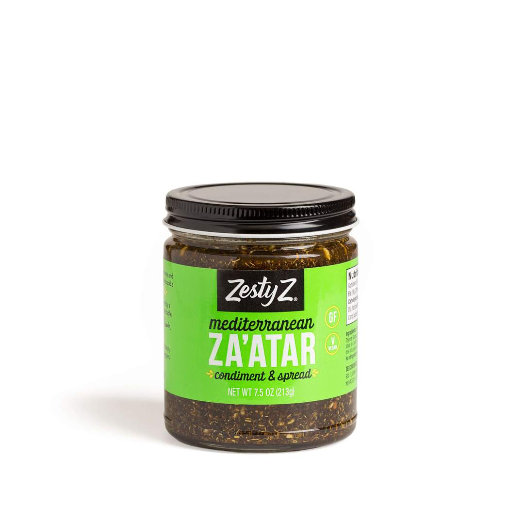 Zesty Z Completes Brand Refresh and Launches Food Service