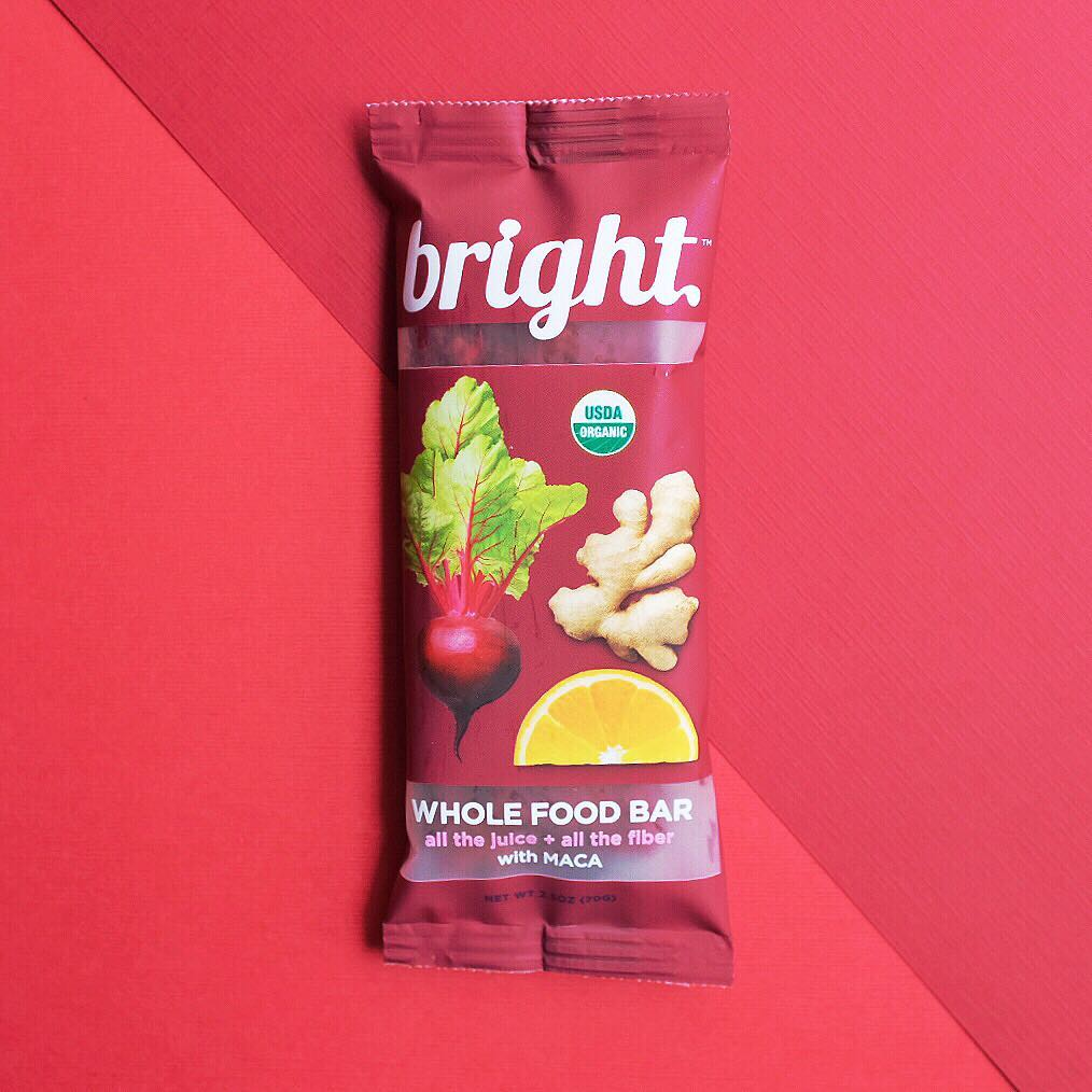 Bright Foods Debuts Chilled Whole Food Bars in Southern California