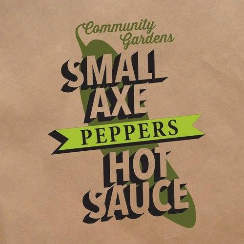 Small Axe Peppers Expands Community Garden Program