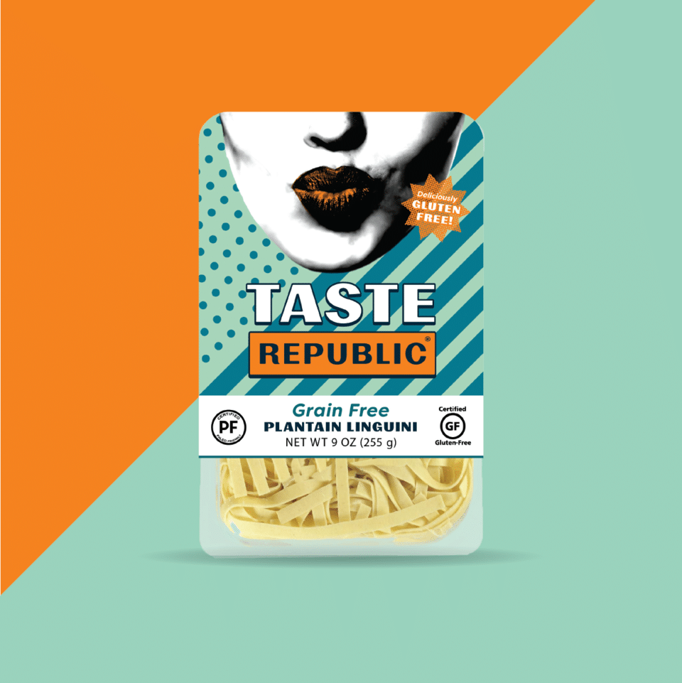 Taste Republic Releases Gluten Free Pasta Line