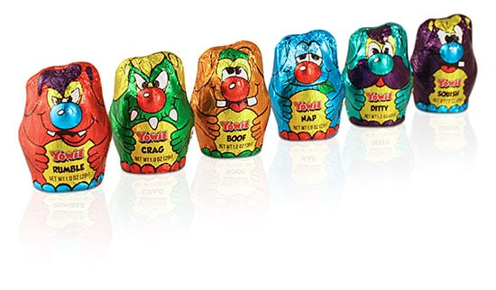 Yowie Launches Wildlife Conservation Series
