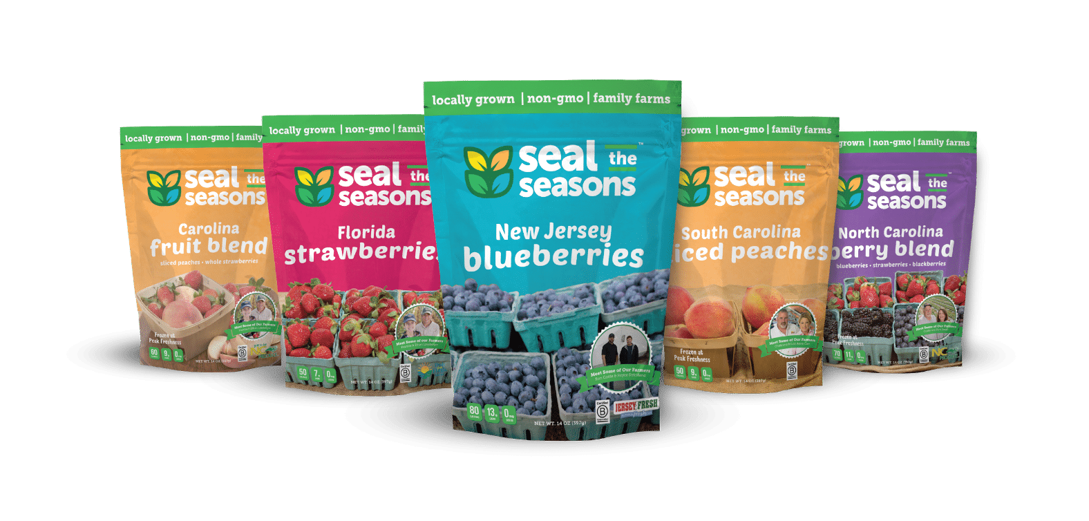 Seal the Seasons Expands Distribution
