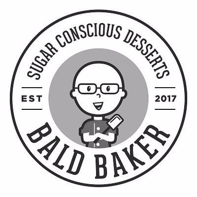 Bald Baker Releases Cookies with NutriFusion Vitamins