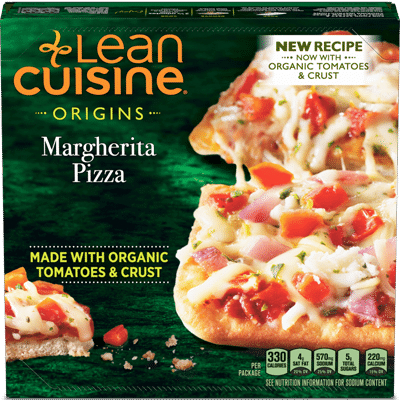 Lean Cuisine Expands Origins Line