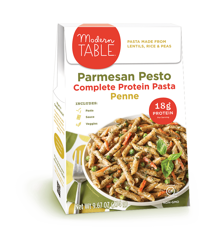 Modern Table Expands Distribution into Publix