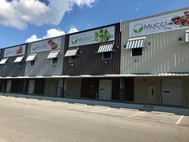 Mucci Farms Opens in San Antonio