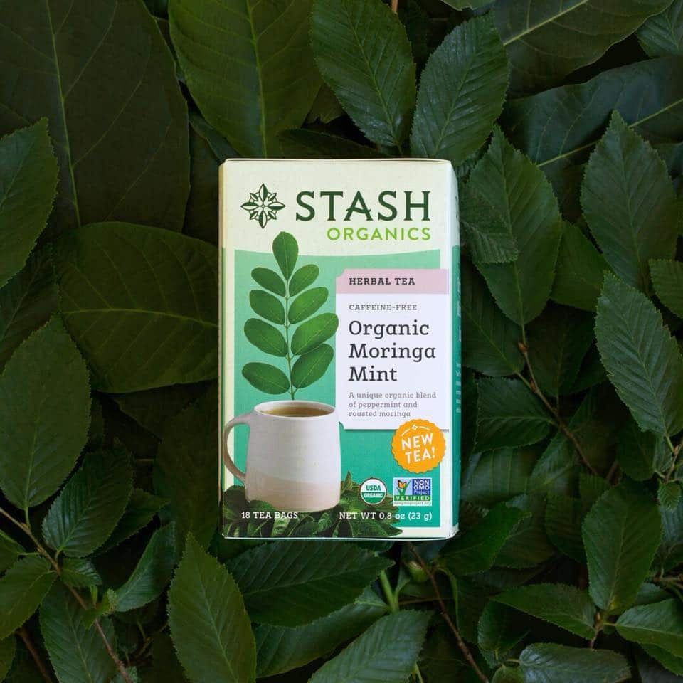 Stash Tea Adds 4 Teas to Specialty Tea Collection