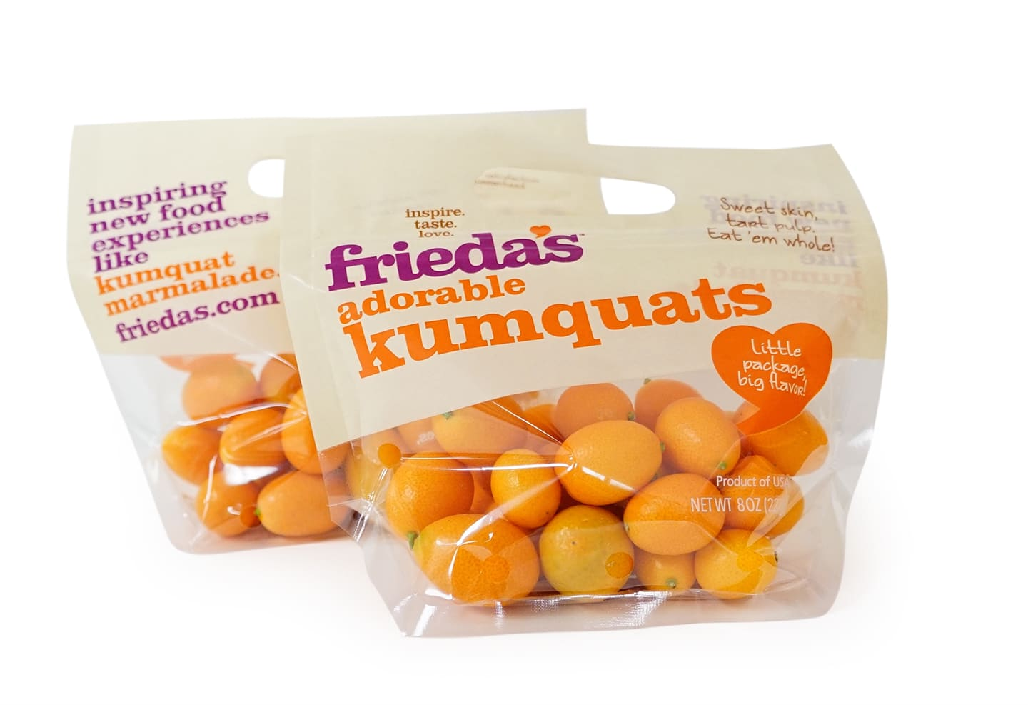 Chilean Kumquat Season Kicks Off