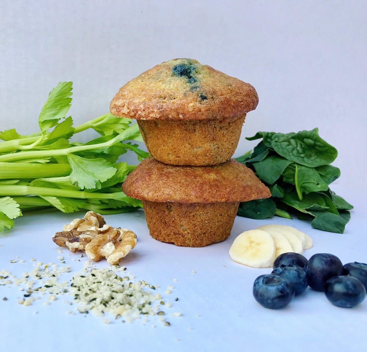 Modern Muffin Releases Protein Muffin