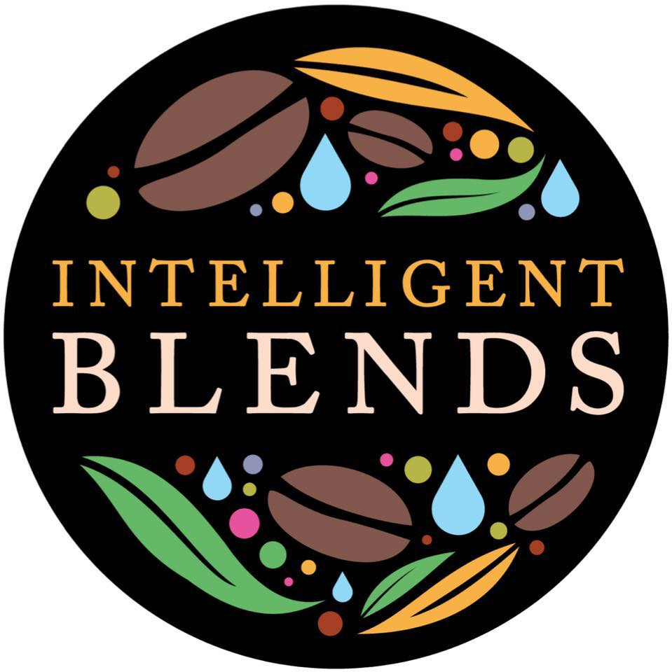 Intelligent Blends Launches New Brand