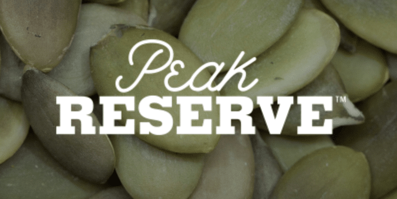 Rocky Mountain Foods Launches Peak Reserve Snack Line