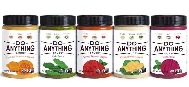 Haven Row Announces Rebrand as Do Anything Foods