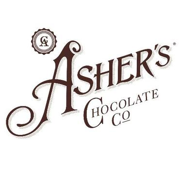 Asher's Chocolate Co. Announces New Spring Items