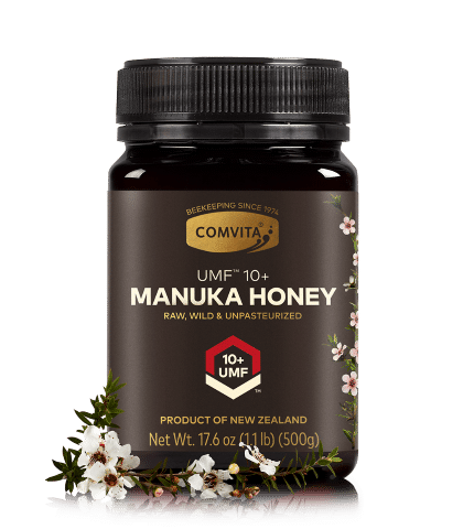 Comvita Unveils New Look For Manuka Honey