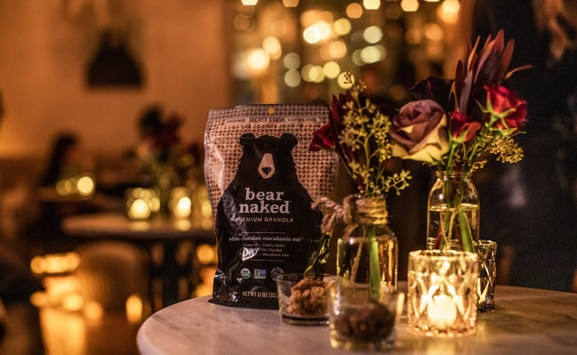 Bear Naked Releases First Premium Granola Collection