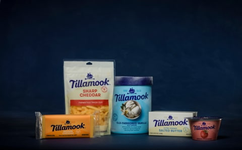 Tillamook to Unveil New Brand Identity To Celebrate 110th Anniversary