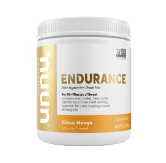 Nuun Launches Nuun Endurance Hydration Mix