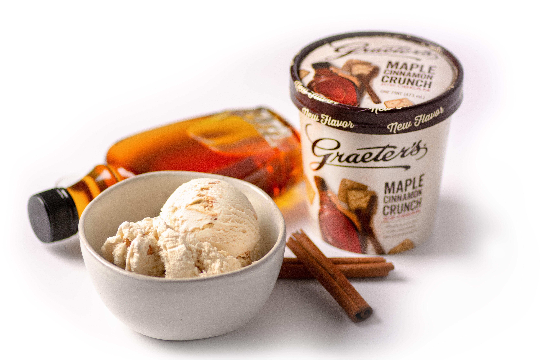 Graeter's Ice Cream Unveils Annual Mystery Flavor