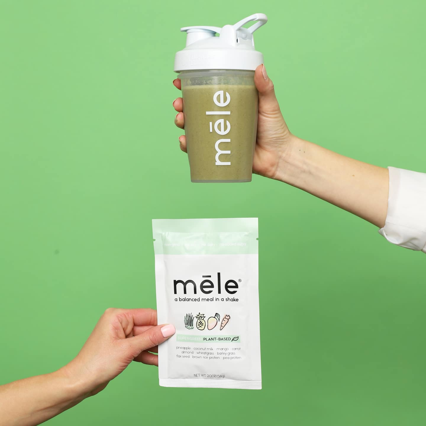 New Wellness Food Brand Mele Announces Launch