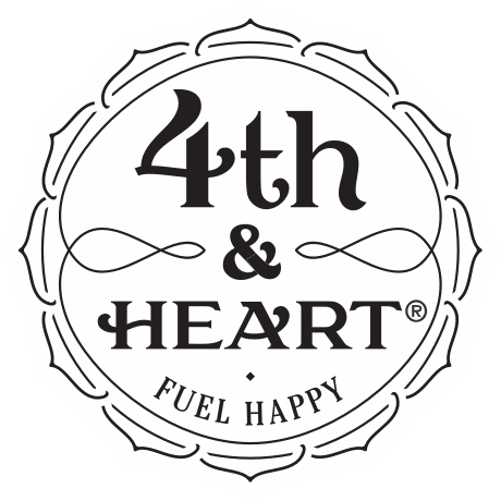 Fourth & Heart Introduces Woke Protein, Collagen and Energy Bars