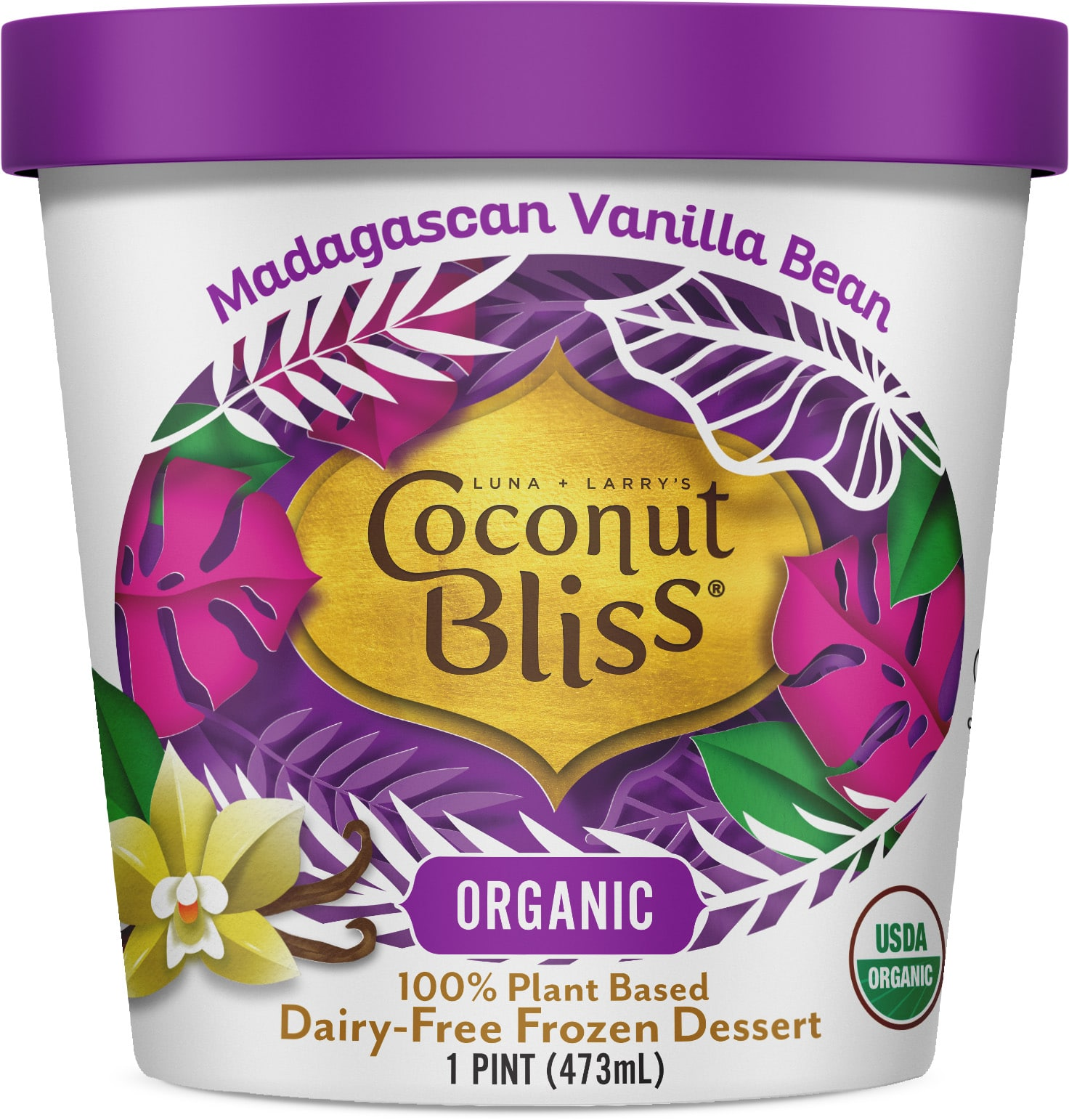 Coconut Bliss Announces Rebrand