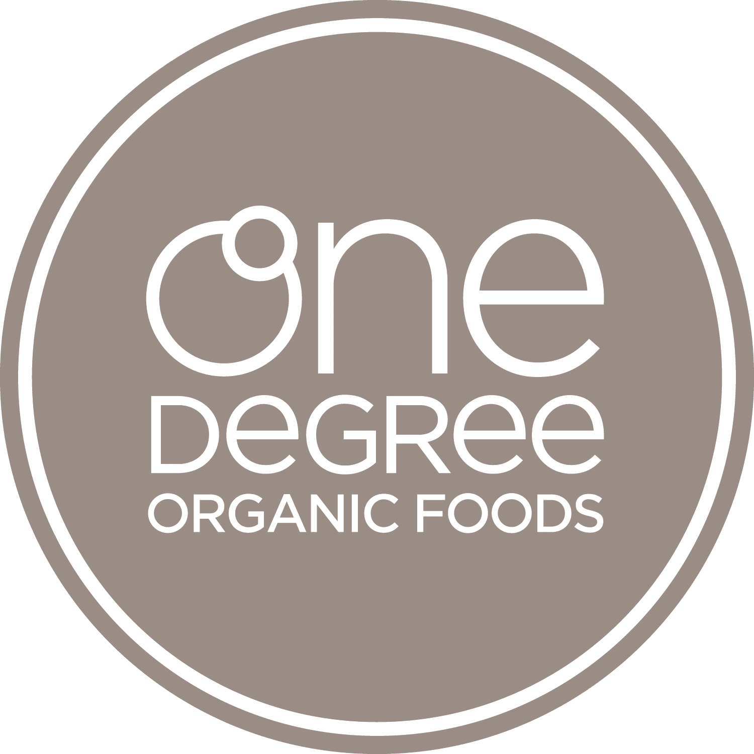 One Degree Organic Foods Announces New Granola Variety