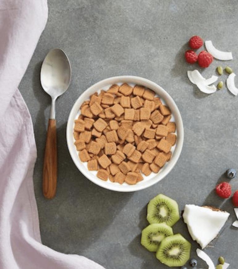 Catalina Artisan Snacks Releases Zero Sugar Cinnamon Toast Cereal