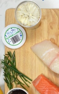 Stavis Seafoods Launches Lifestyle Seafood Brand SeaTru