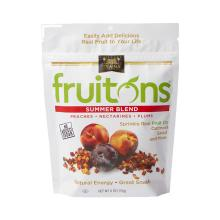 Traina Foods Launches Two New Home Grown Fruiton Flavors