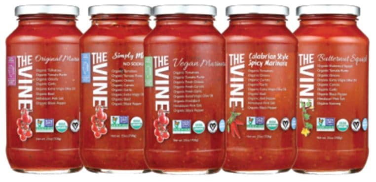 The Vine Debuts at Fresh Thyme Markets