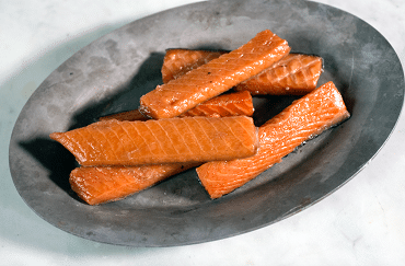 Acme Smoked Fish Corporation Introduces New Smoked Atlantic Salmon Candy