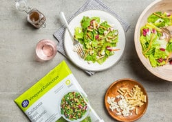 Eat Smart Launches Vineyard Collection Salad Kits