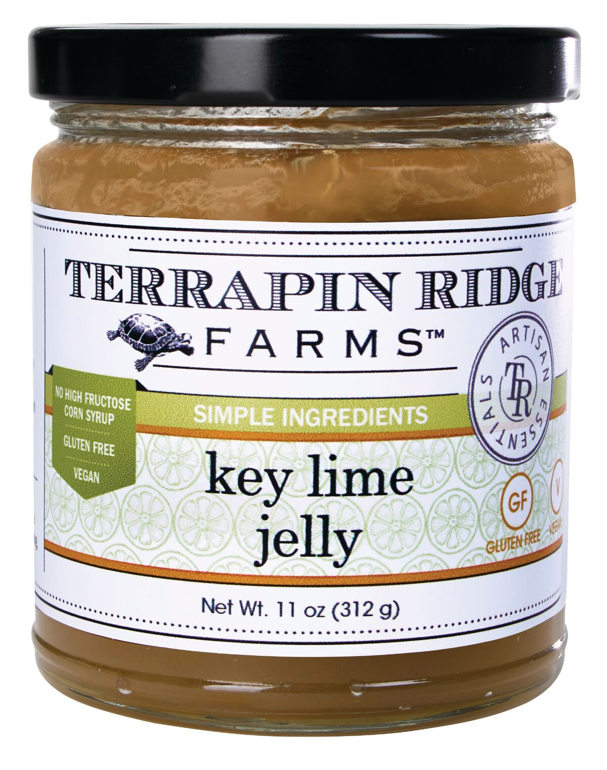 Terrapin Ridge Farms Introduces Seven New Products