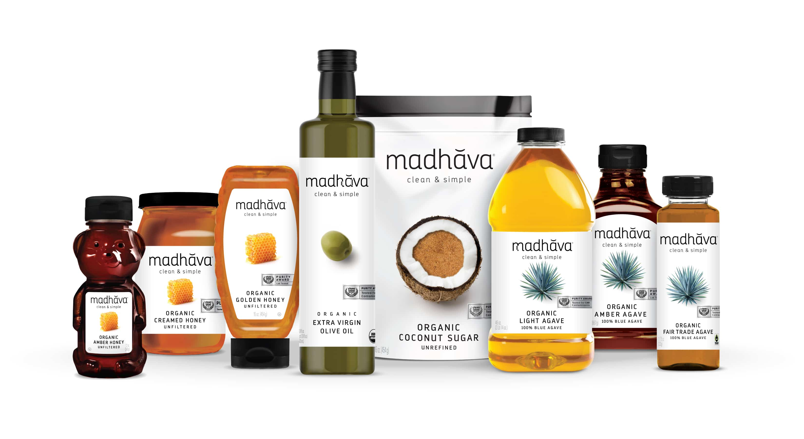 Madhava Launches Organic Extra Virgin Olive Oil