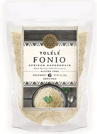 Yolélé and Woodland Foods Announce Licensing Partnership for West African Fonio Products