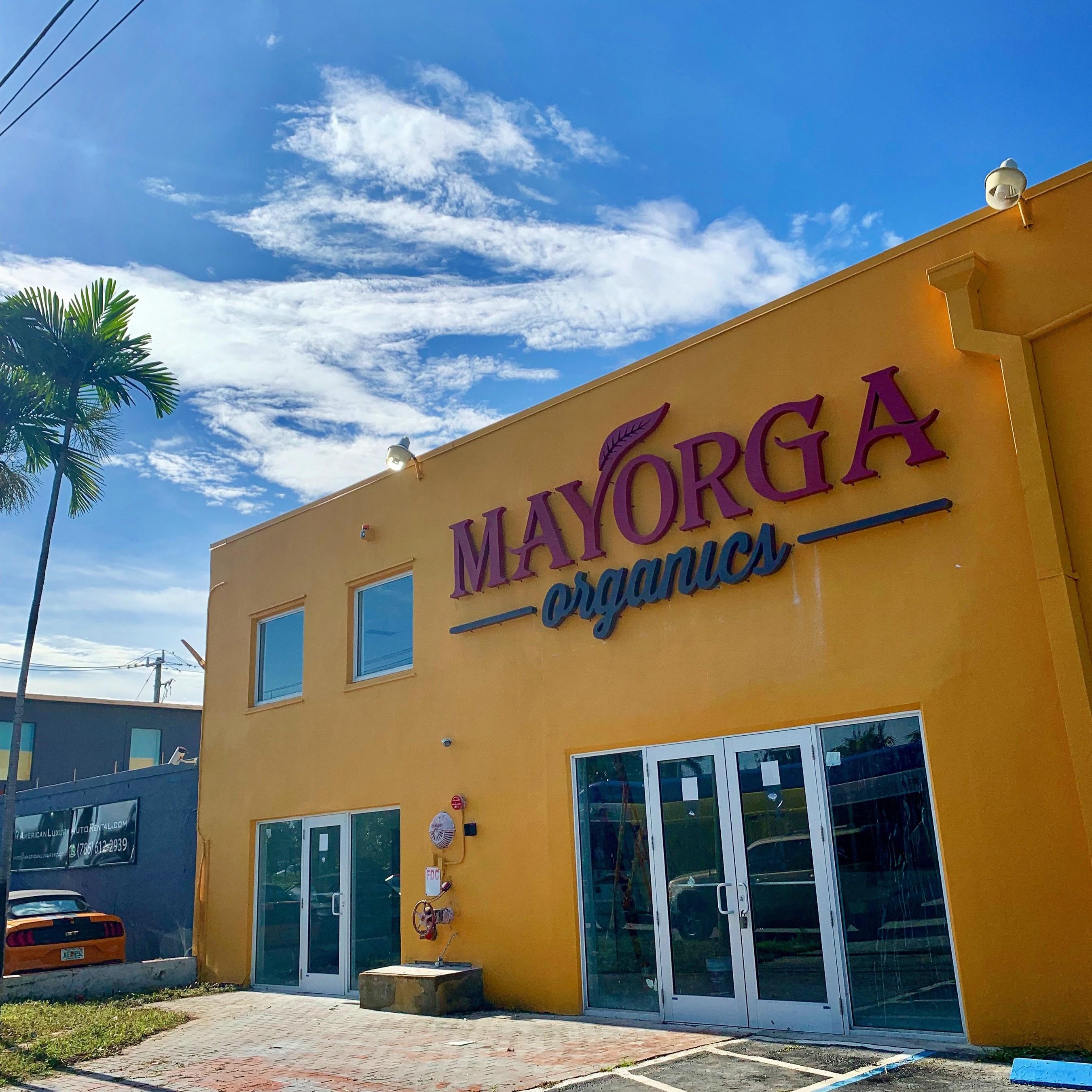 Mayorga Organics to Open New Coffee Factory in Miami