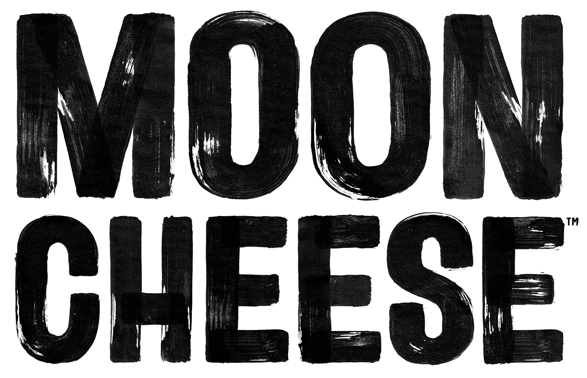 Moon Cheese Unveils Relaunch