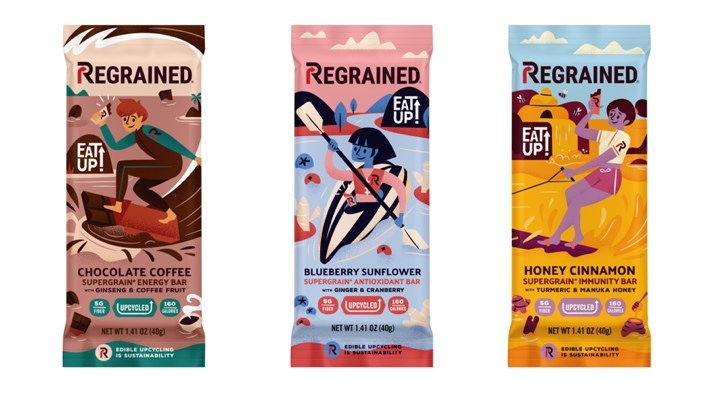 ReGrained Upgrades Brand Identity, Announces New Product Launch