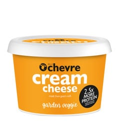 Belle Chevre Launches Two Savory Cream Cheeses