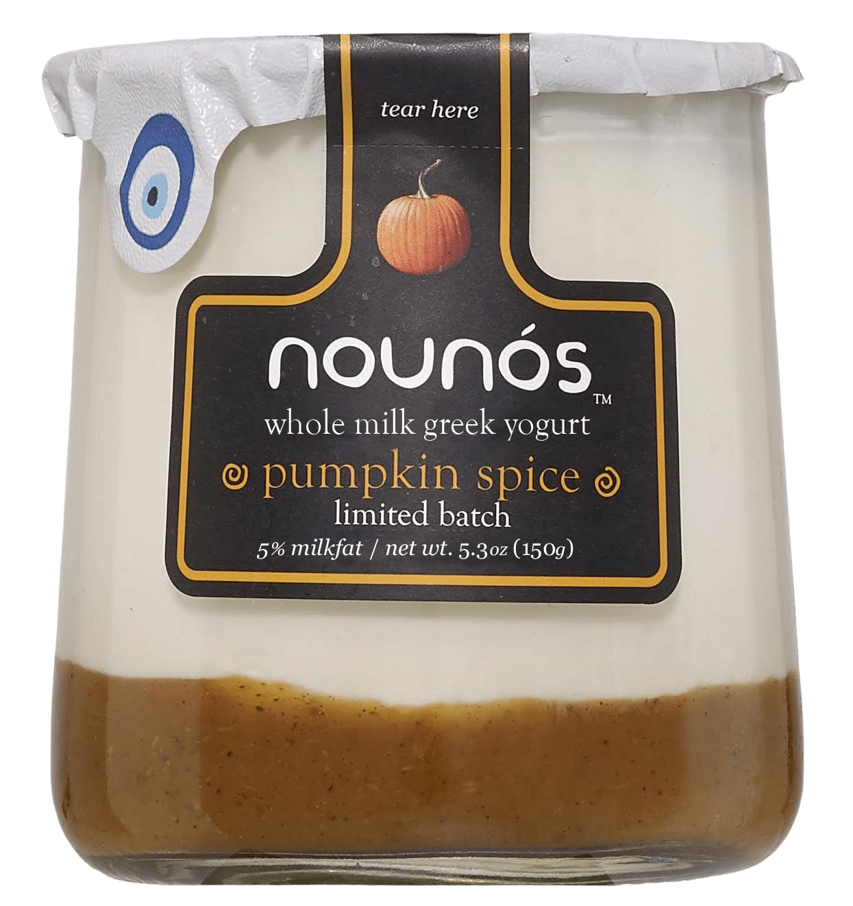 Nounos Creamery to Debut Two Fall Flavors